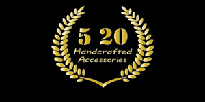 520 handcrafted accessories